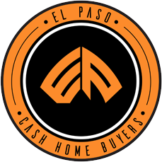 el paso house for cash logo